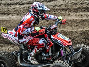 Jan Hoogendoorn, ONK Halle CRQF Quad 1